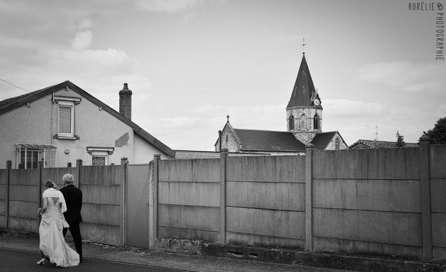 Eglise de Fagnières