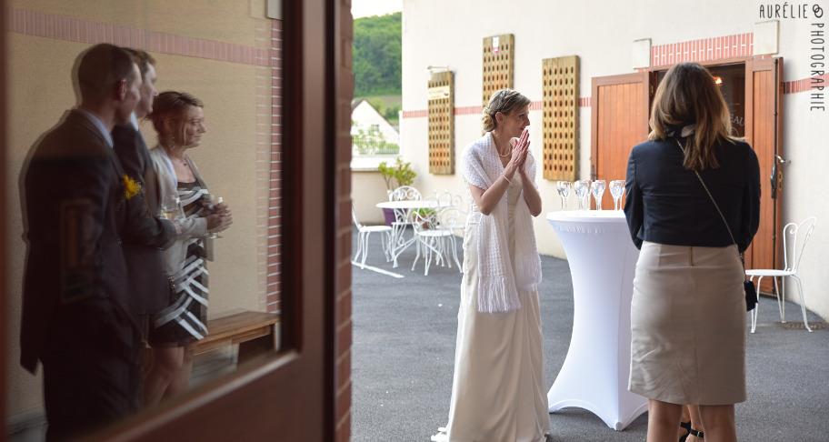 Pré en Bulles à Trépail